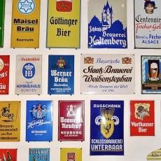 Bayerisches Bier