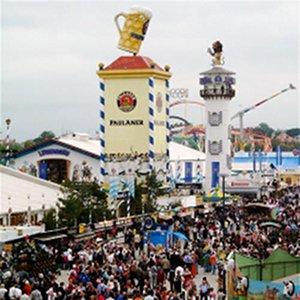 Historische Entwicklung des Oktoberfest