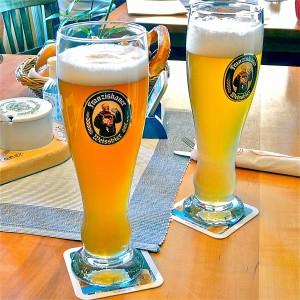 Bayerisches Weißbier