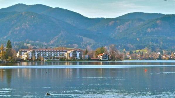 Die schönsten Hotels in Bayern