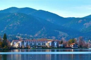 Seehotel Überfahrt am Tegernsee