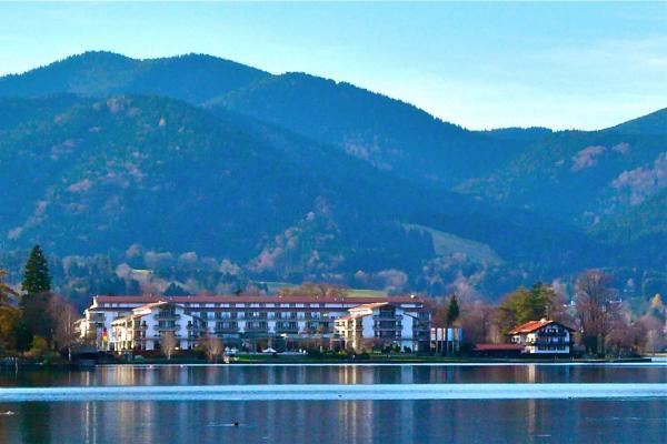 Wellness In Murnau Bei Staffelsee Mit Hotel