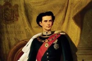 König Ludwig II