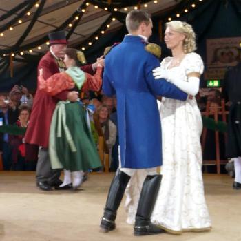 Heiraten und Hochzeiten in Bayern