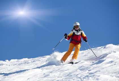 Skigebiete im Allgäu