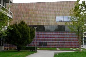 Streit um Brandhorst-Sammlung