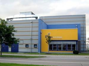 Geothermie-Kraftwerk Unterhaching