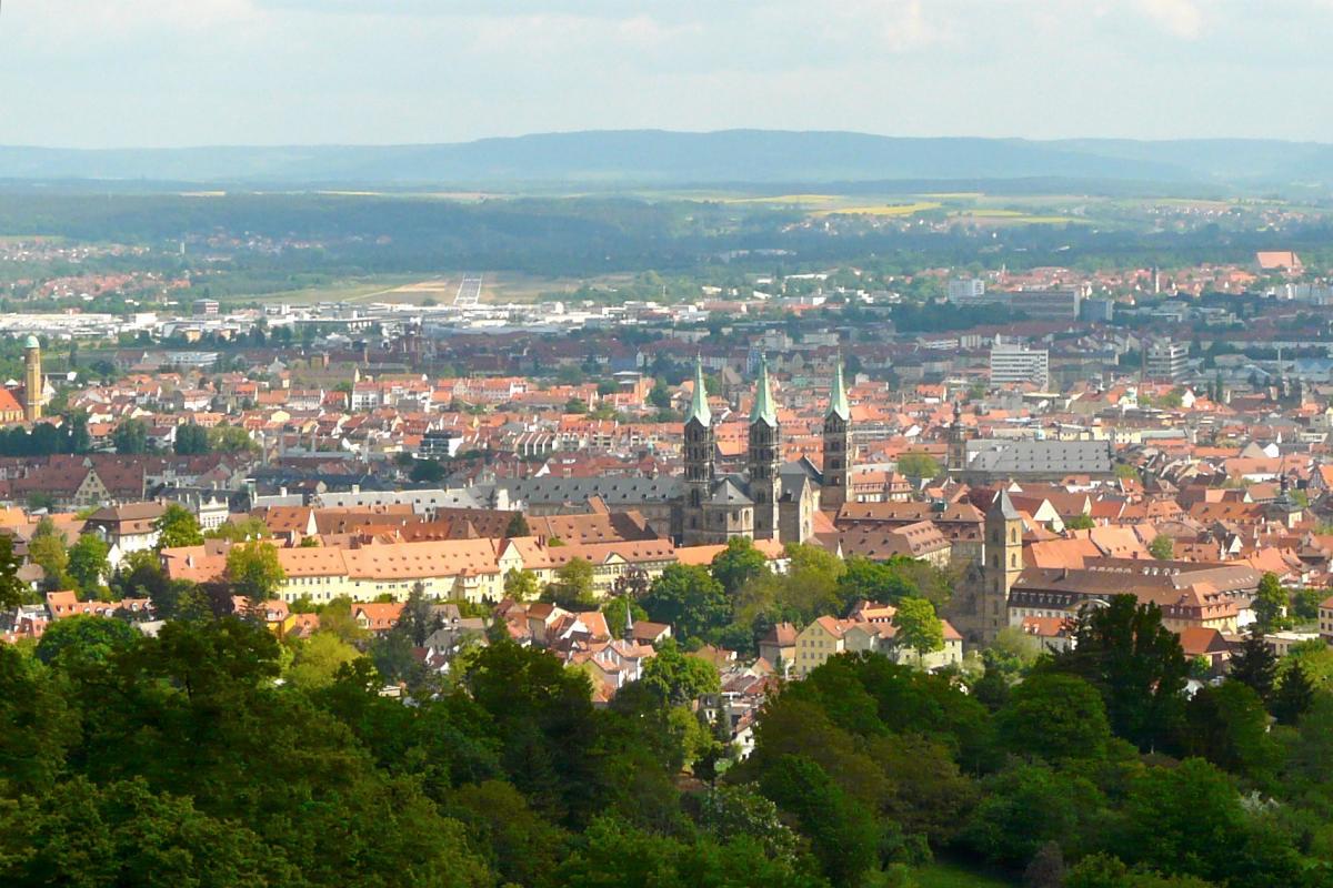 Weltkulturerbe Bayerns