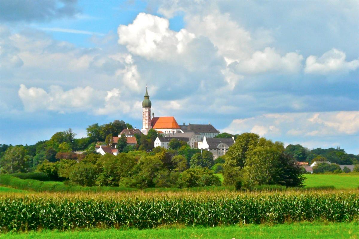 Bayerns Klosterbrauereien