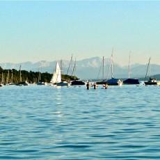 Schönste bayerische Seen