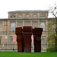 Museumsviertel in München