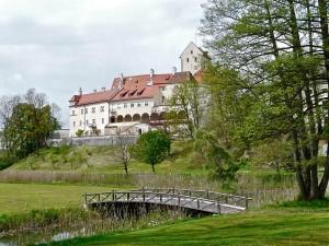 Schloß Seefeld am Pilsensee