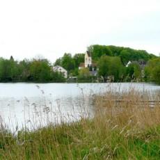 Wörthsee, Pilsensee und Weßlinger See