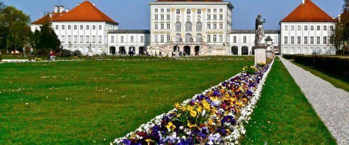 Meistbesuchte Sehenswürdigkeiten in Bayern