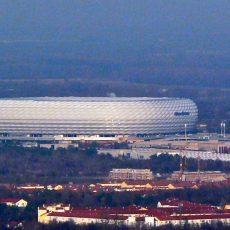 Fußball-Stadt München