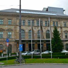 Luxushotels in München
