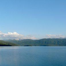 Urlaub am Walchensee