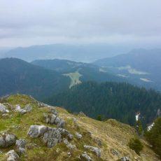 Wanderung über Aueralm zum Fockenstein